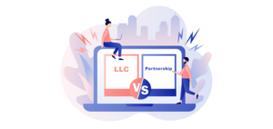 llc vs partnership
