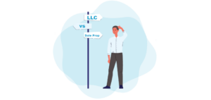 llc vs sole proprietorship