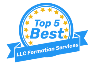 Top 5 Best LLC Formation Services