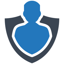Limited Liability Protection Icon