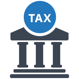 Tax Registrations Icon