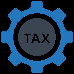 Taxation Icon